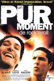 Un pur moment de rock'n roll online