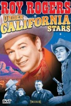 Under California Stars online