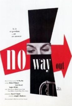 No Way Out on-line gratuito