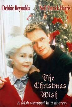 The Christmas Wish online streaming