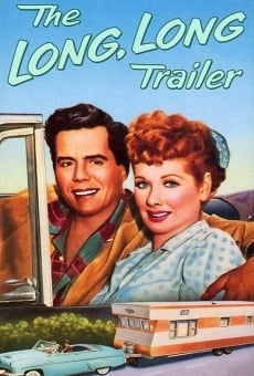 The Long, Long Trailer on-line gratuito