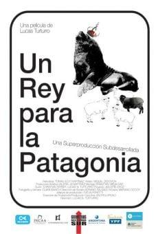 Ver película Un rey para la Patagonia