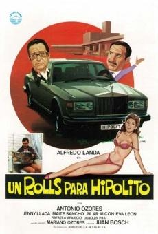 Un rolls para Hipólito online