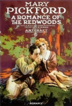A Romance of the Redwoods on-line gratuito