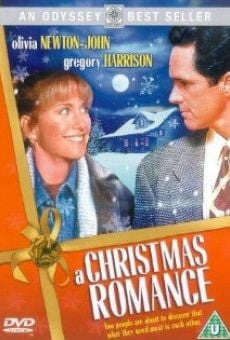 A Christmas Romance online streaming