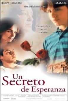 Ver película Un secreto de Esperanza