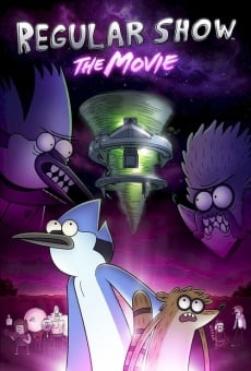 Regular Show: The Movie en ligne gratuit