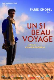 Ver película Un si beau voyage