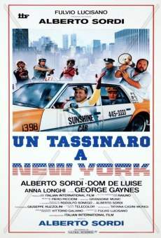 Ver película Un tassinaro a New York