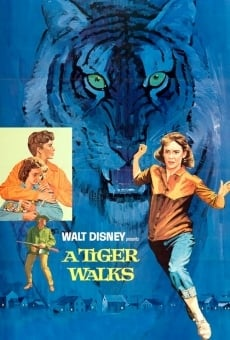 A Tiger Walks online kostenlos