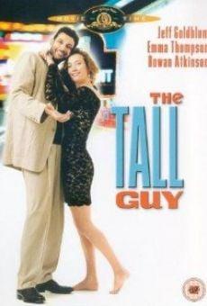 Ver película Un tipo de altura