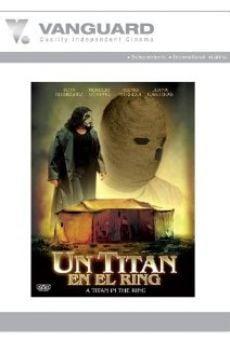 Ver película Un titán en el ring