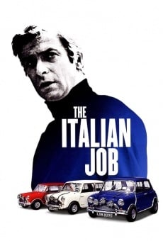 The Italian Job on-line gratuito