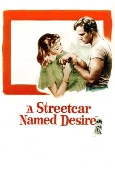 Ver película Un tranvía llamado deseo