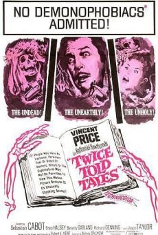 Twice-Told Tales on-line gratuito