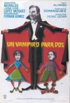 Ver película Un vampiro para dos