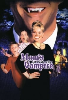 Mom's Got a Date with a Vampire on-line gratuito