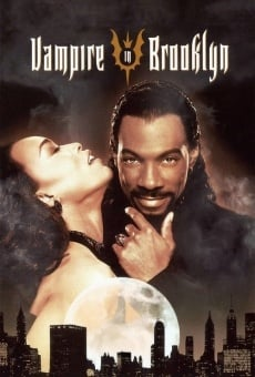 Vampire in Brooklyn on-line gratuito