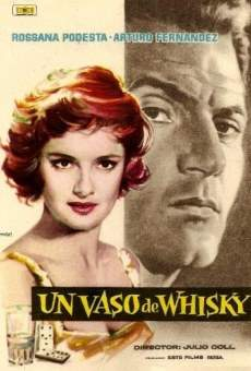Un vaso de whisky on-line gratuito