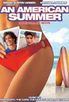 An American Summer on-line gratuito