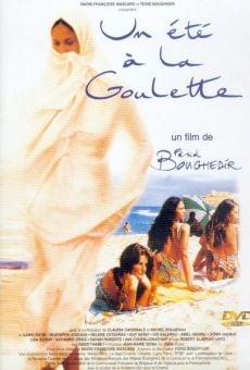 Película: Un verano en La Goulette
