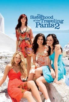 The Sisterhood of the Traveling Pants 2 on-line gratuito