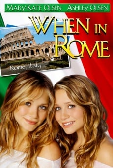 Película: Un verano en Roma