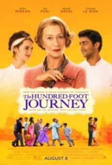 The Hundred-Foot Journey on-line gratuito