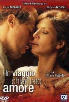Película: Un viaje llamado amor