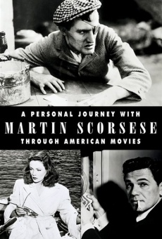 A Personal Journey with Martin Scorsese Through American Movies on-line gratuito