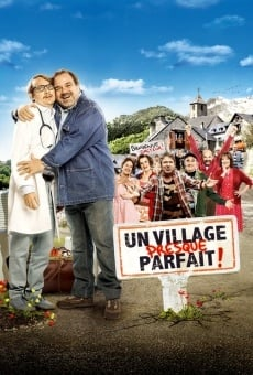 Un village presque parfait online kostenlos