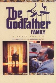 The Godfather Family: A Look Inside on-line gratuito
