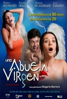 Una abuela virgen on-line gratuito