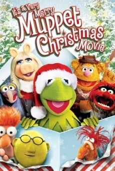 It's a Very Merry Muppet Christmas Movie Online Free