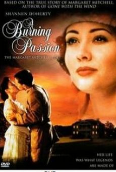 A Burning Passion: The Margaret Mitchell Story on-line gratuito