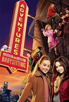 Adventures in Babysitting on-line gratuito