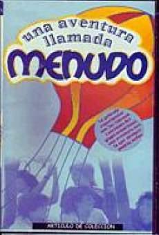Una aventura llamada Menudo on-line gratuito