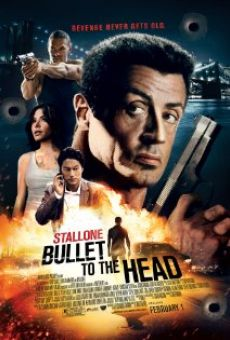 Bullet to the Head on-line gratuito