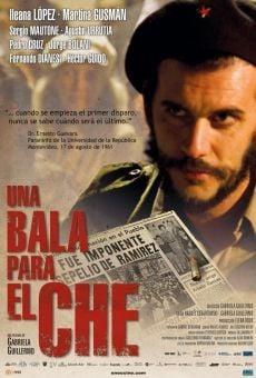 Película: Una bala para el Che