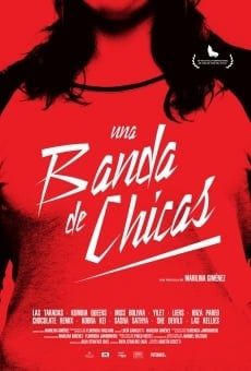 Una banda de chicas on-line gratuito