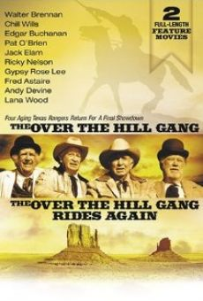 The Over-the-Hill Gang en ligne gratuit