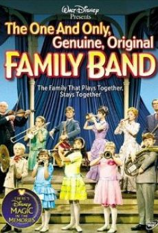 The One and Only, Genuine, Original Family Band on-line gratuito