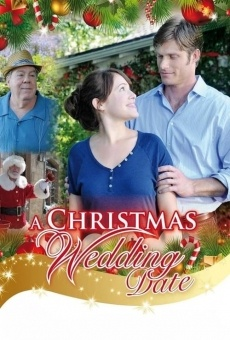 A Christmas Wedding Date on-line gratuito