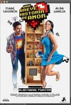 Ver película Una breve historia de amor