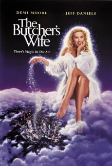 The Butcher's Wife on-line gratuito