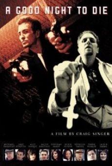 Ver película Una buena noche para morir