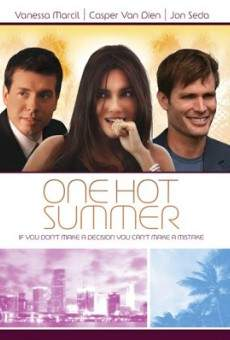 One Hot Summer Night on-line gratuito