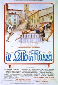 il letto in piazza full movie 1978 watch online free