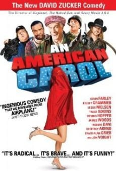 An American Carol (aka Big Fat Important Movie) online streaming