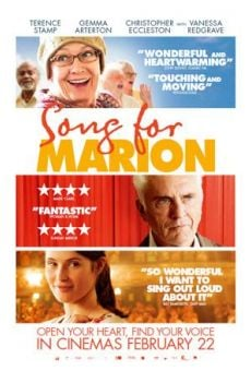 Song for Marion online kostenlos